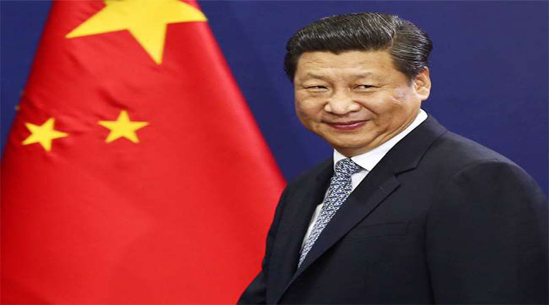 शी चिनपिंग के इरादे नहीं हैं नेक, हिंद महासागर में चीन का सामरिक फैलाव