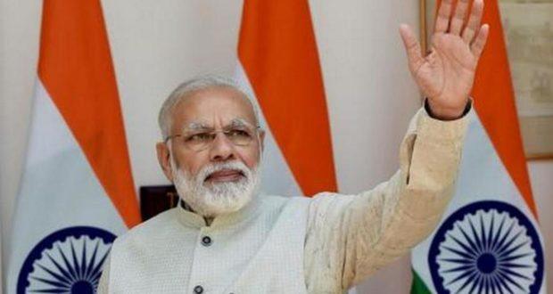 नरेंद्र मोदी की विकास नीति पर एक वैश्विक मुहर है सियोल शांति सम्मान