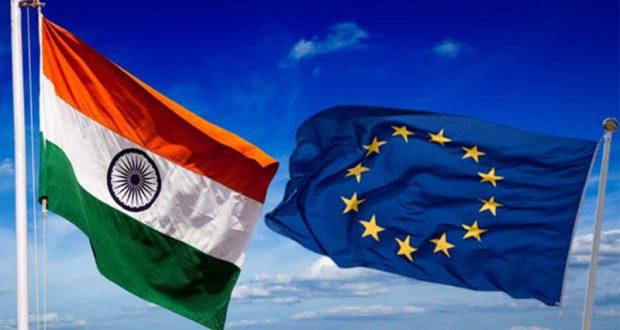 भारत के साथ मजबूत सैन्य संबंध चाहता है यूरोपीय संघ
