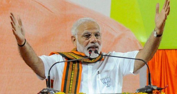 कांग्रेस को झूठ बोलने की जबरदस्त प्रैक्टिस, तो नेता सपने बेच ठगी करने वाले सौदागर : पीएम मोदी