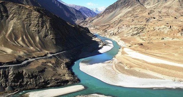 सिंधु जल समझौते के अपने हिस्से का पानी पाकिस्तान जाने से रोकेगा भारत