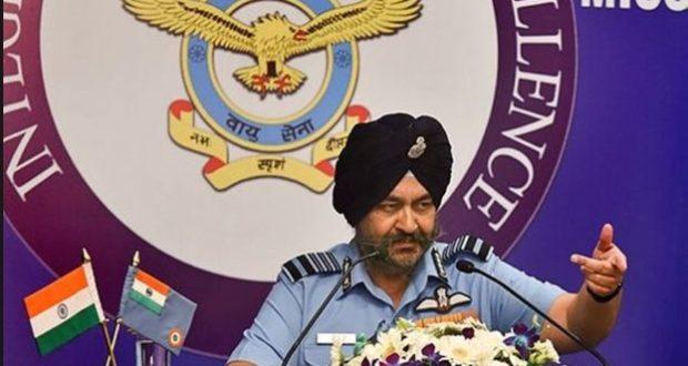 संयुक्त योजना बनाने के लिए एक संस्थागत ढांचे की जरूरत, तब सभी मोर्चे पर विजयी होगा भारत : एयर चीफ मार्शल