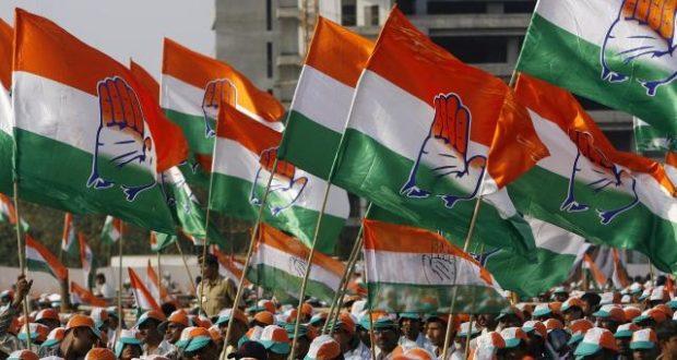 13 बागी नेताओं को अनुशासनहीनता के चलते कांग्रेस ने दिखाया बाहर का रास्ता