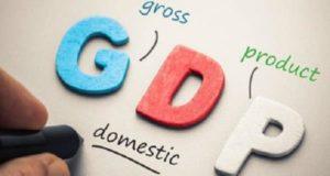 दूसरी तिमाही GDP में बड़ी गिरावट, घटी विकास की रफ्तार