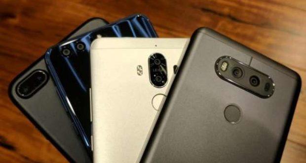 इन स्मार्टफोन्स पर मिल रहा है 15000 रुपये तक का डिस्काउंट