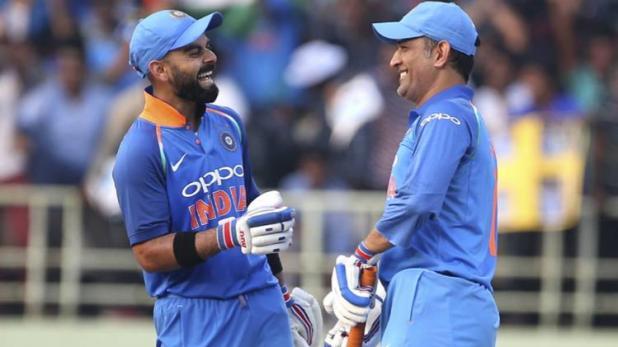 टी-20 में धोनी के नहीं खेलने पर विराट कोहली ने दिया ये बयान