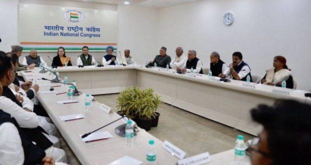 राजस्थान चुनाव की पहली लिस्ट पर मंथन जारी, क्या कांग्रेस करेगी कोई फेरबदल?
