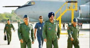 नए खतरों और चुनौतियों के लिए तैयार रहें वायु योद्धा : वायुसेना अध्यक्ष